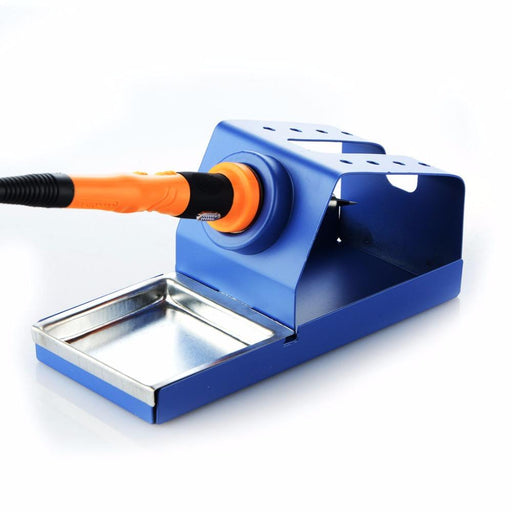 Metal Material Soldering Iron Stand With Sponge For 936 Soldering Station 907 Soldering Handle-Good to See you Store-EpicWorldStore.com