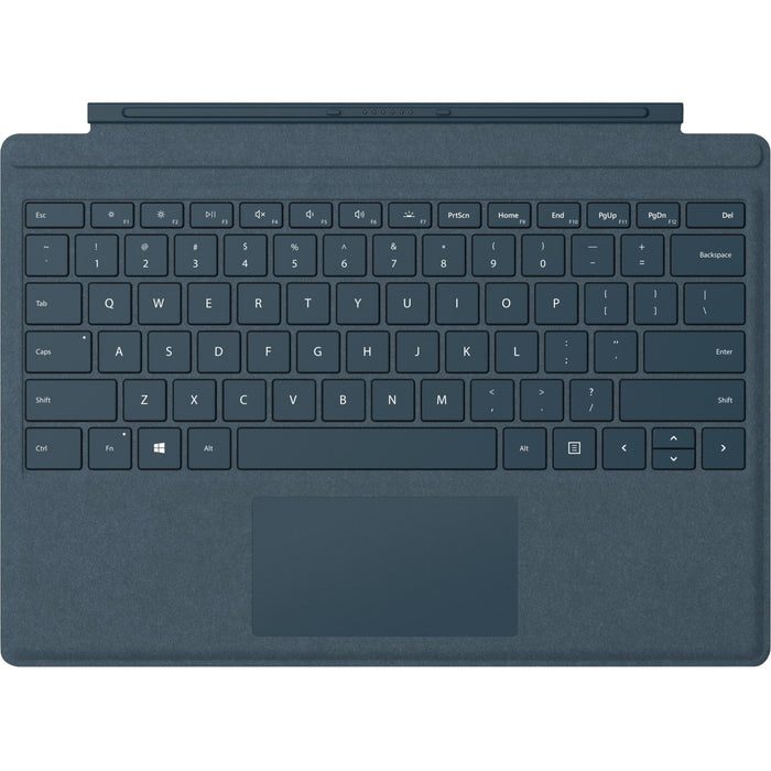 Microsoft Signature Type Cover Keyboard-Cover Case Tablet - Aqua-Computers & Electronics-Microsoft Corporation-EpicWorldStore.com