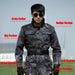 Military Uniform Black Hawk Python Uniforme Military Tactical Combat Jacket Cargo Pants Suit Cs-Work Wear & Uniforms-Outdoor Tactical Camouflage Store-Black Python-S-EpicWorldStore.com