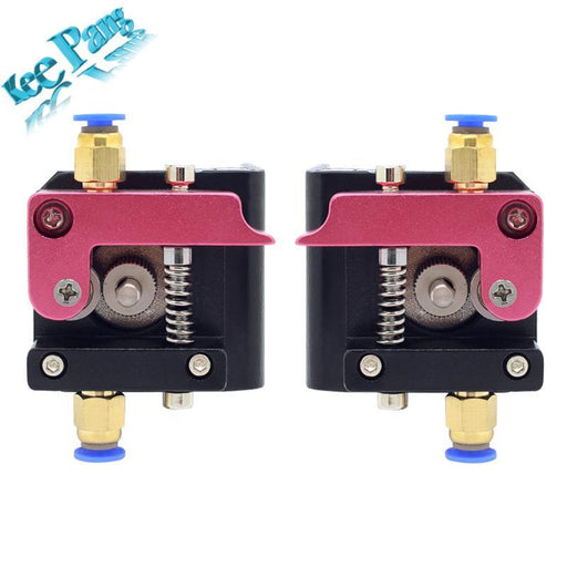 Mk8 Remote Extruder Aluminum Alloy Left Right Hand Arm Bracket Part For 1.75Mm Filament Extrusion 3D-Office Electronics-KINGROON Factory Store-Right hand-EpicWorldStore.com