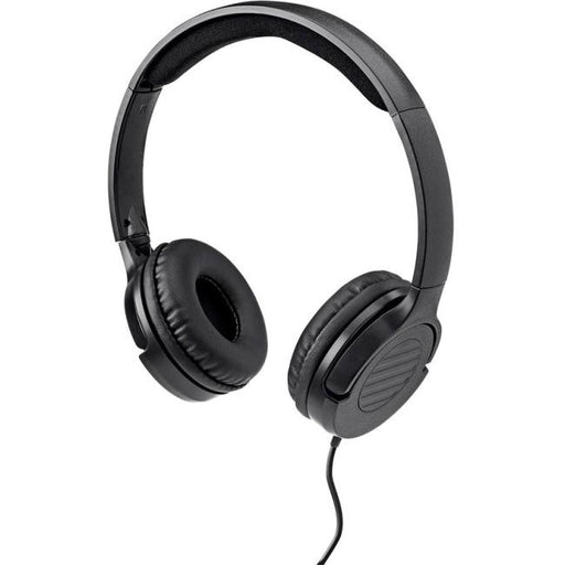 Monoprice, Inc. Hi-Fi Lightweight On-Ear Headphones-Computers & Electronics-Monoprice, Inc.-EpicWorldStore.com