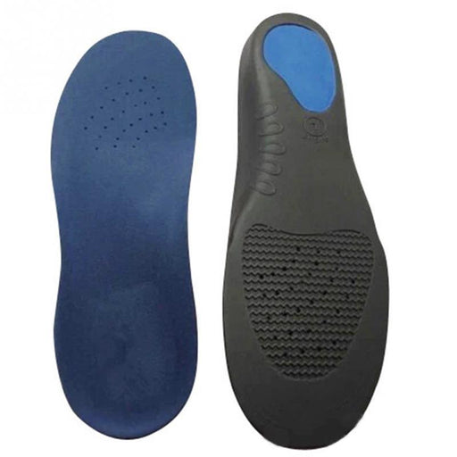 Moonbiffy New Shoes Arch Support Cushion Feet Care Insert Orthopedic Insole For Flat Foot-Shoe Accessories-ZhiXi Xu Store-EU 35 to 37 size XS-EpicWorldStore.com