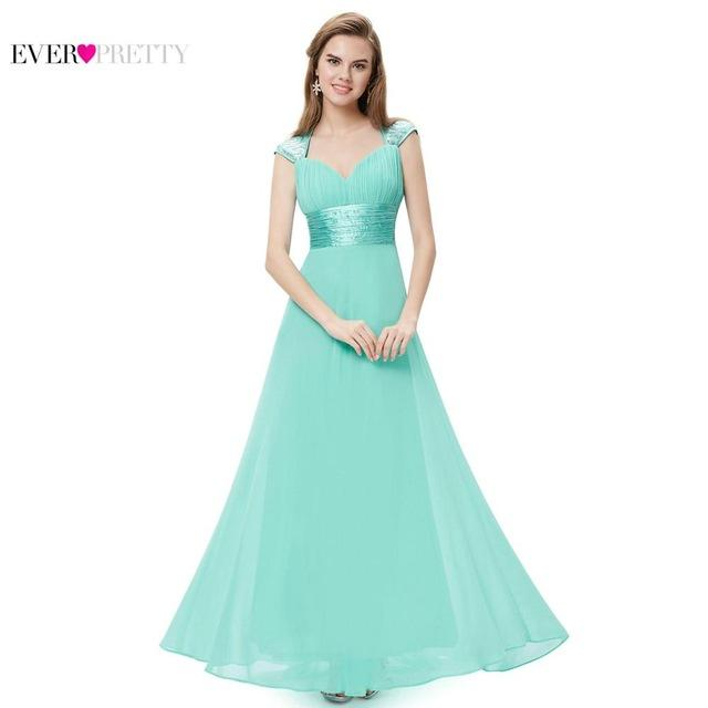 Mother Of The Bride Dresses Ever Pretty Ep09672 V Neck Sequins Chiffon  Mother Of The Groom fe23c24217e0