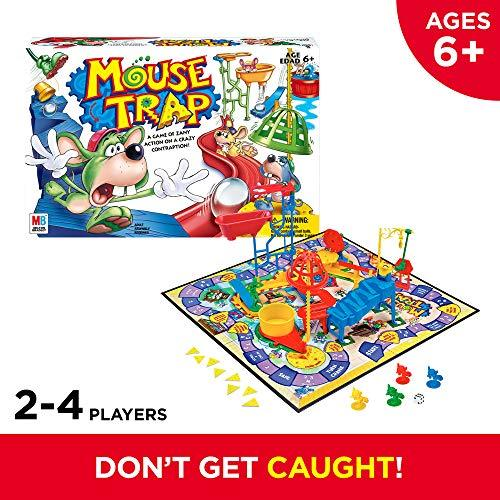 Mouse Trap Board Game-Home Essentials-Amazon-Single-Standard-EpicWorldStore.com
