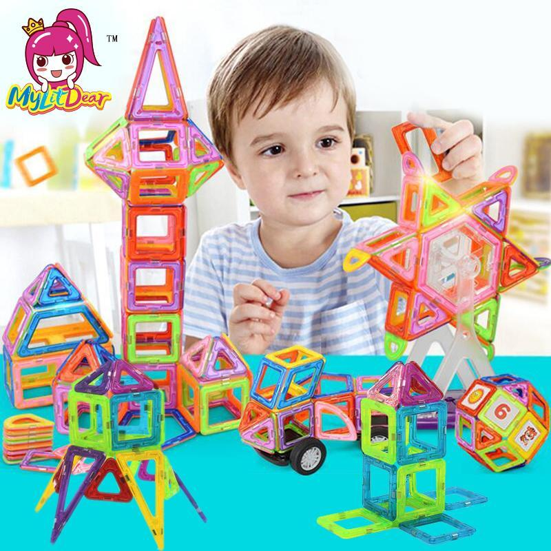Educational Toys Building Blocks Set Toy For Kids Toddler Enlighten Soldiers