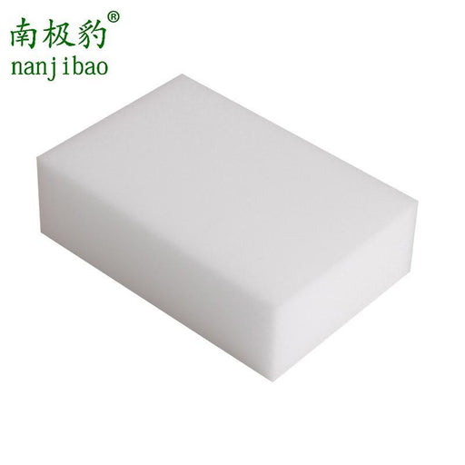 Nanjibao 100 Pcs/Lot Melamine Sponge Magic Sponge Eraser Accessory/Dish Kitchen Office Bathroom-Household Cleaning-nanjibao Official Store-EpicWorldStore.com