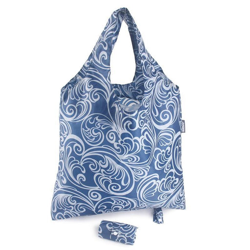 Navo Folding Shopping Bag 45X65Cm Large Big Shopper Resuable Shopping Grocery Bag For Supermarket-Functional Bags-NAVO Bag Store-abc-EpicWorldStore.com