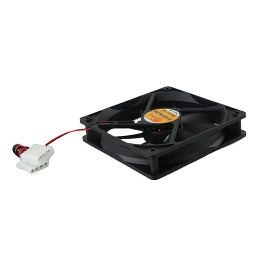 New Big Promotion Portable Computer 120X120Mm Fan Cooler 12V 12Cm 120Mm Pc Cpu Cooling Cooler Fan-Computer Components-Sannysis Trading Co., Ltd. Store-EpicWorldStore.com