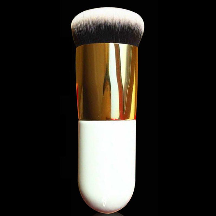 New Chubby Pier Foundation Brush Flat Cream Makeup Brushes Professional Cosmetic Make-Up Brush-Makeup-fashion curtilage-EpicWorldStore.com