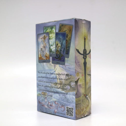 New Full English Version Shadowscapes Tarot Cards Best Quality Board Game Playing Cards For-Entertainment-Board Game Club-EpicWorldStore.com