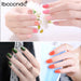New Ibcccndc 80 Colors 10Ml Uv Led Soak-Off Gel Nail Polish Nail Art Semi Permanent Gel Varnishes-Nails & Tools-ibcccndc Official Store-61-EpicWorldStore.com