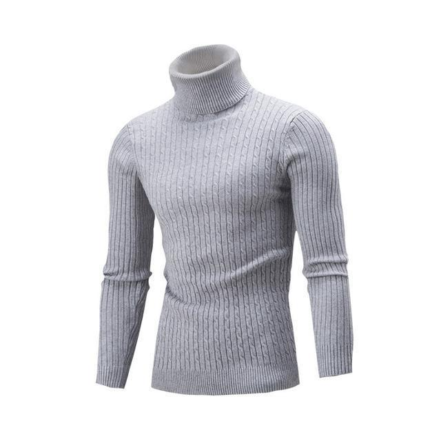 New Winter Mens Sweaters And Pullovers Men Brand Sweater Male Outerwear  Jumper