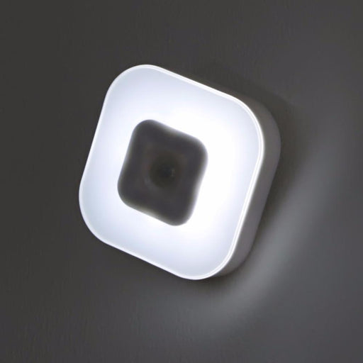 Night Light Lamps Motion Sensor Nightlight Pir Intelligent Led Human Body Motion Induction Lamp-LED Lamps-Explore001-EpicWorldStore.com