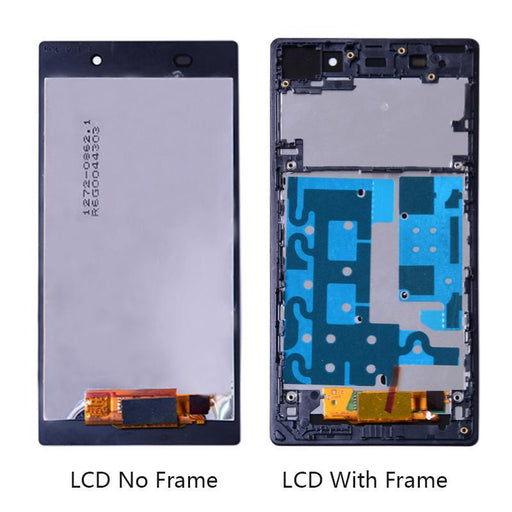 "No Dead Pixel 5.0"" Warranty For Sony Z1 Display C6903 L39H Lcd For Sony Xperia Z1 Lcd Display-Mobile Phone Parts-China Online Repair Store-Screen ONLY-EpicWorldStore.com"