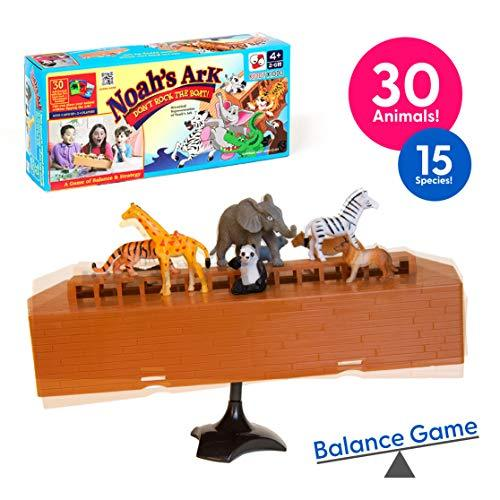 Noah'S Ark Don'T Rock The Boat-Home Essentials-Amazon-EpicWorldStore.com