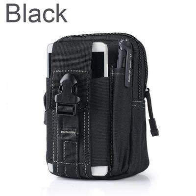Outdoor Camping Climbing Bag Tactical Military Molle Hip Waist Belt Wallet Pouch Purse Phone Case-Sport Bags-Lotus Industrial Co.-as picture show-EpicWorldStore.com