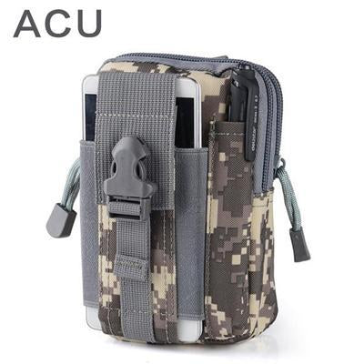 Outdoor Camping Climbing Bag Tactical Military Molle Hip Waist Belt Wallet Pouch Purse Phone Case-Sport Bags-Lotus Industrial Co.-as picture show3-EpicWorldStore.com