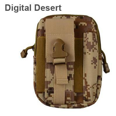 Outdoor Camping Climbing Bag Tactical Military Molle Hip Waist Belt Wallet Pouch Purse Phone Case-Sport Bags-Lotus Industrial Co.-as picture show5-EpicWorldStore.com