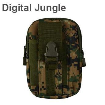 Outdoor Camping Climbing Bag Tactical Military Molle Hip Waist Belt Wallet Pouch Purse Phone Case-Sport Bags-Lotus Industrial Co.-as picture show8-EpicWorldStore.com