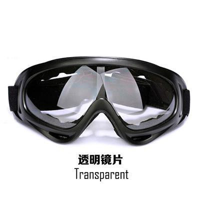 a2deca5042e7 Outdoor Ski Goggles Double Uv400 Anti-Fog Big Ski Mask Glasses Skiing Men  Women Snow