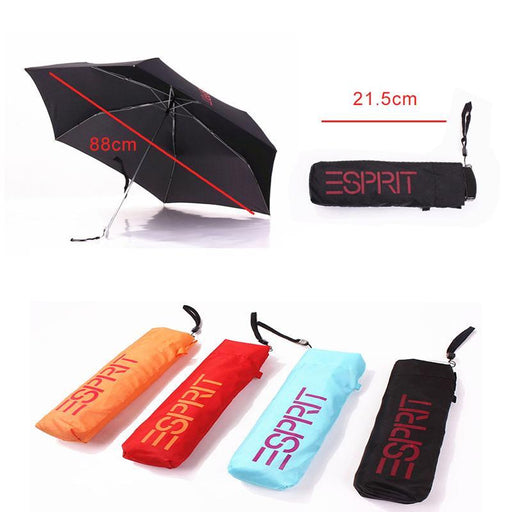 Parapluie Women Rain Women And Men Umbrella Mini Pockets Umbrella 165G Small Folding Kid Umbrella-Household Merchandises-Mr And Mrs Store-1-EpicWorldStore.com