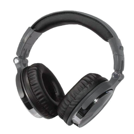 Premium Bluetooth(R) Over-The-Ear Headphones With Microphone (Gray)-Portable & Personal Electronics-BLAUPUNKT(R)-EpicWorldStore.com