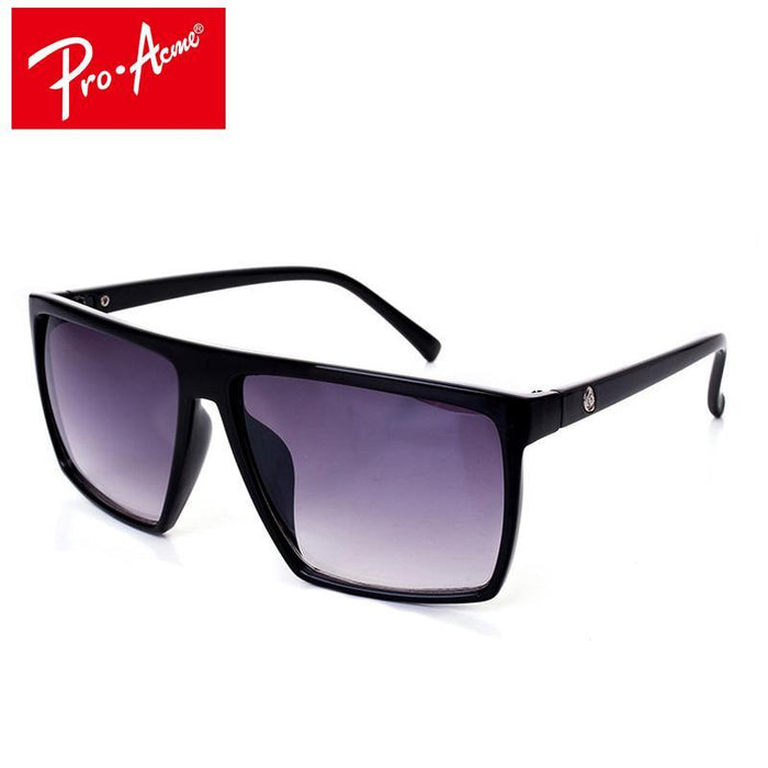 Pro Acme Square Sunglasses Men Brand Designer Mirror Photochromic Oversized Sunglasses Male Sun-Accessories-Pro acme Official Store-C1-EpicWorldStore.com