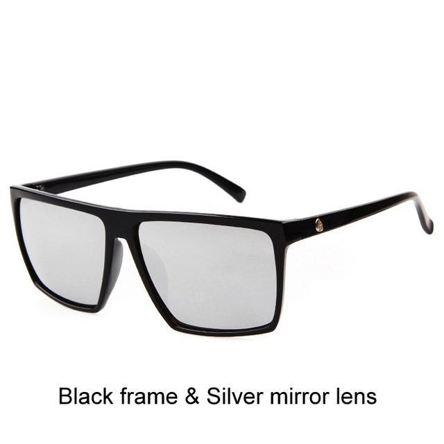 Pro Acme Square Sunglasses Men Brand Designer Mirror Photochromic Oversized Sunglasses Male Sun-Accessories-Pro acme Official Store-C10-EpicWorldStore.com