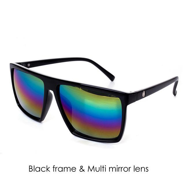 Pro Acme Square Sunglasses Men Brand Designer Mirror Photochromic Oversized Sunglasses Male Sun-Accessories-Pro acme Official Store-C2-EpicWorldStore.com