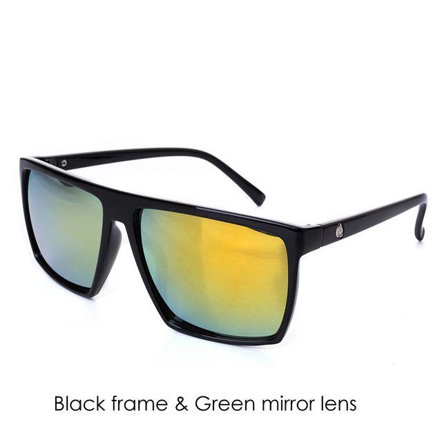 Pro Acme Square Sunglasses Men Brand Designer Mirror Photochromic Oversized Sunglasses Male Sun-Accessories-Pro acme Official Store-C3-EpicWorldStore.com