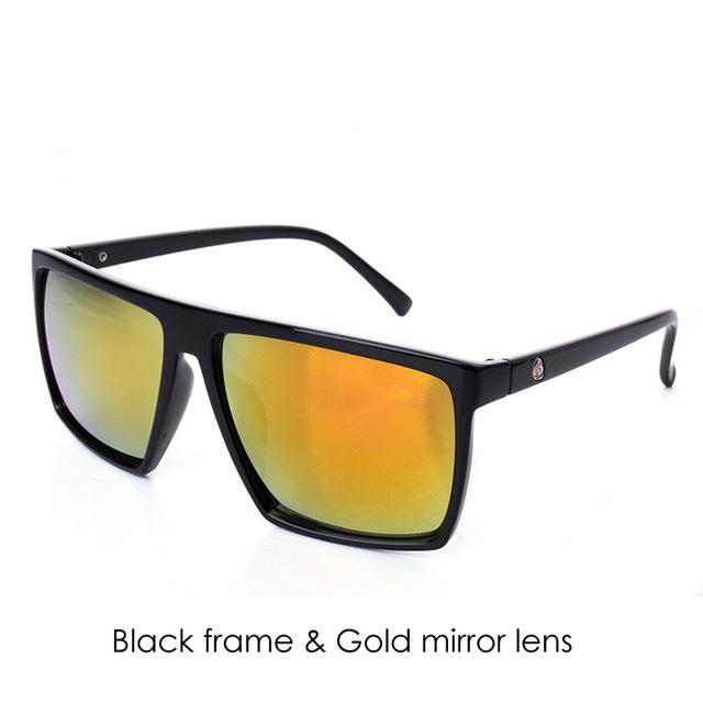 Pro Acme Square Sunglasses Men Brand Designer Mirror Photochromic Oversized Sunglasses Male Sun-Accessories-Pro acme Official Store-C4-EpicWorldStore.com