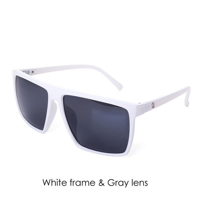 Pro Acme Square Sunglasses Men Brand Designer Mirror Photochromic Oversized Sunglasses Male Sun-Accessories-Pro acme Official Store-C6-EpicWorldStore.com
