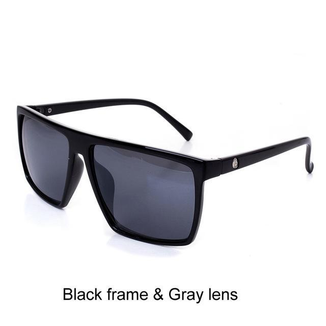 Pro Acme Square Sunglasses Men Brand Designer Mirror Photochromic Oversized Sunglasses Male Sun-Accessories-Pro acme Official Store-C8-EpicWorldStore.com