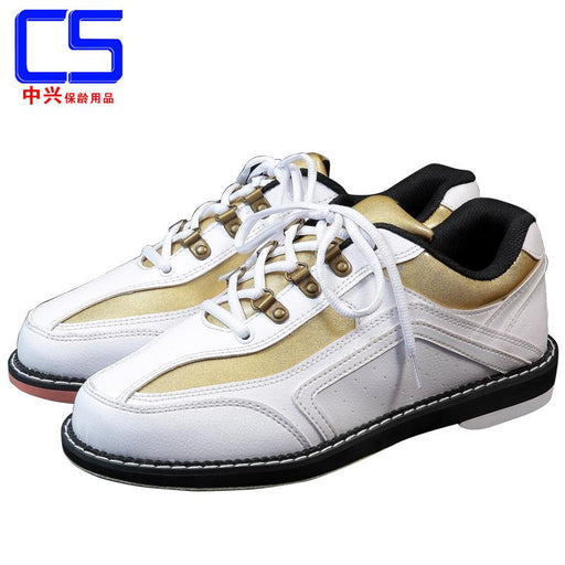 Professional Men Bowling Shoes Special Sports Shoes Green And Black Spell Color Men Shoes-Bowling-ZUOXIANGRU youngsport Store-4.5-EpicWorldStore.com