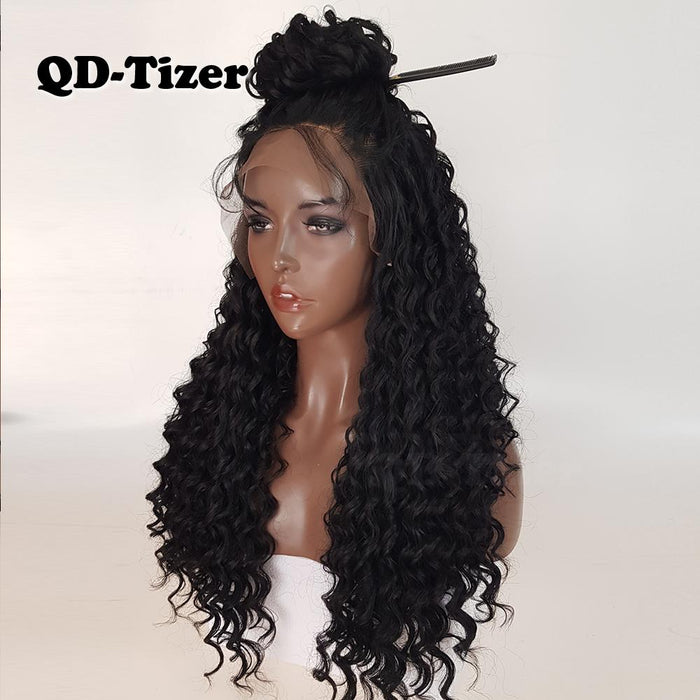 Lace Wigs Damage Hairline