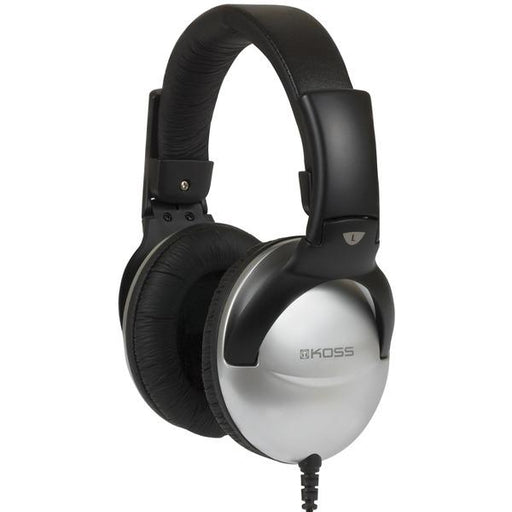 Qzpro Active Noise Reduction Over-Ear Headphones-Computer Peripherals & Home Office-KOSS(R)-EpicWorldStore.com