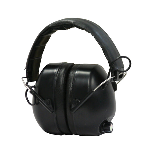 Radians 430-Ehp Electronic Muff Blk-Tactical Supply-Radians-EpicWorldStore.com