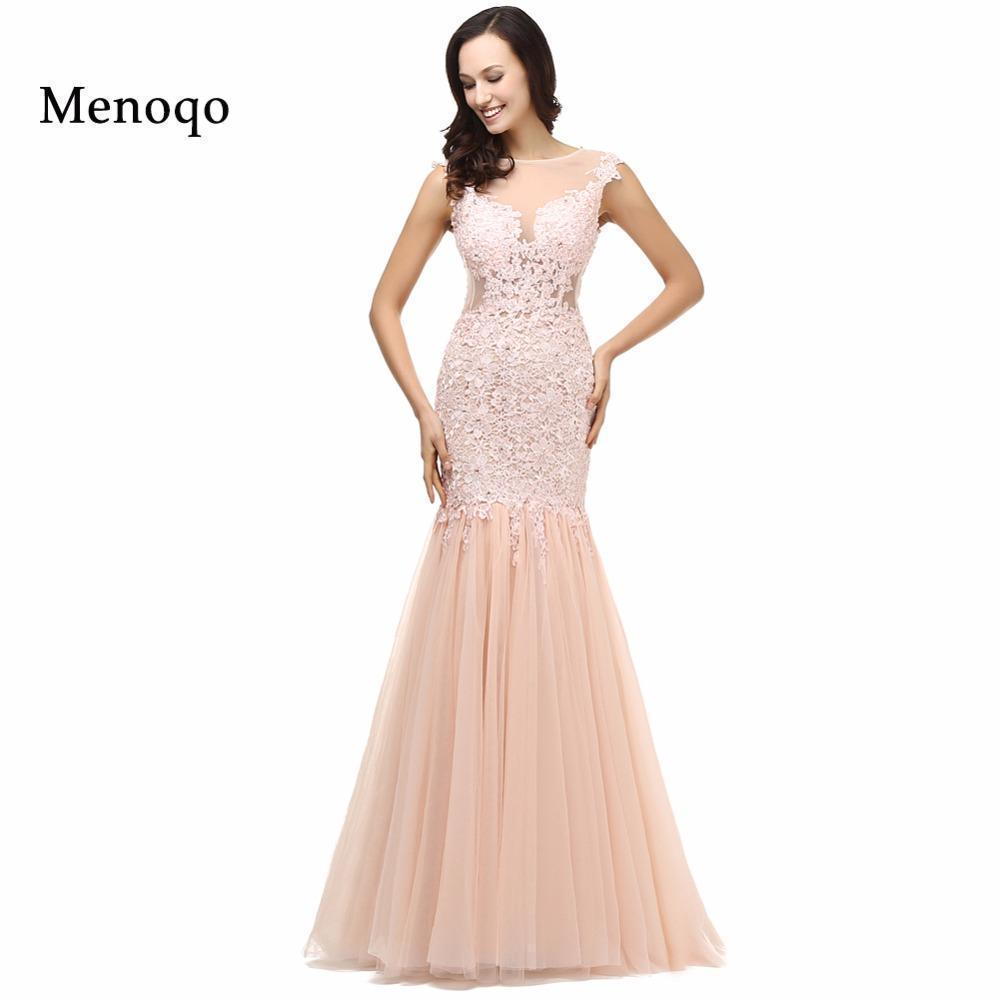 609d9f9957 Real Images Stylish Lace Long Elegant Mermaid Prom Dresses Evening Dre —  EpicWorldStore.com