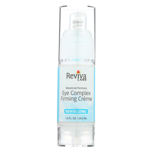 Reviva Labs - Eye Complex Firming Cream - 0.75 Oz-Eco-Friendly Home & Grocery-Reviva Labs-EpicWorldStore.com