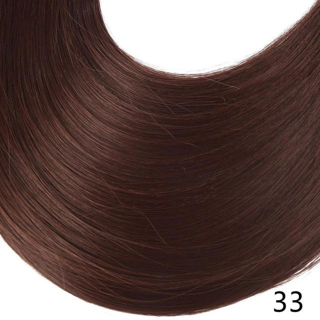 Sarla 20 34 Synthetic Long Natural Clip In Hair Extensions High