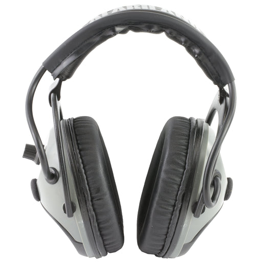 Sl Electronic Hearing Protection Blk-Tactical Supply-Safariland-EpicWorldStore.com