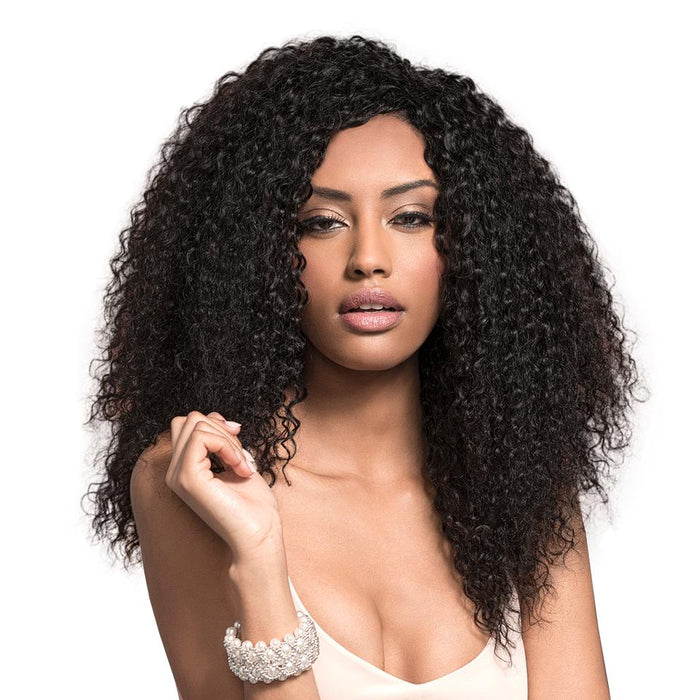 Sleek Malaysian Curly Hair 1 Piece Deal 10 To 30 Inch Remy Curly