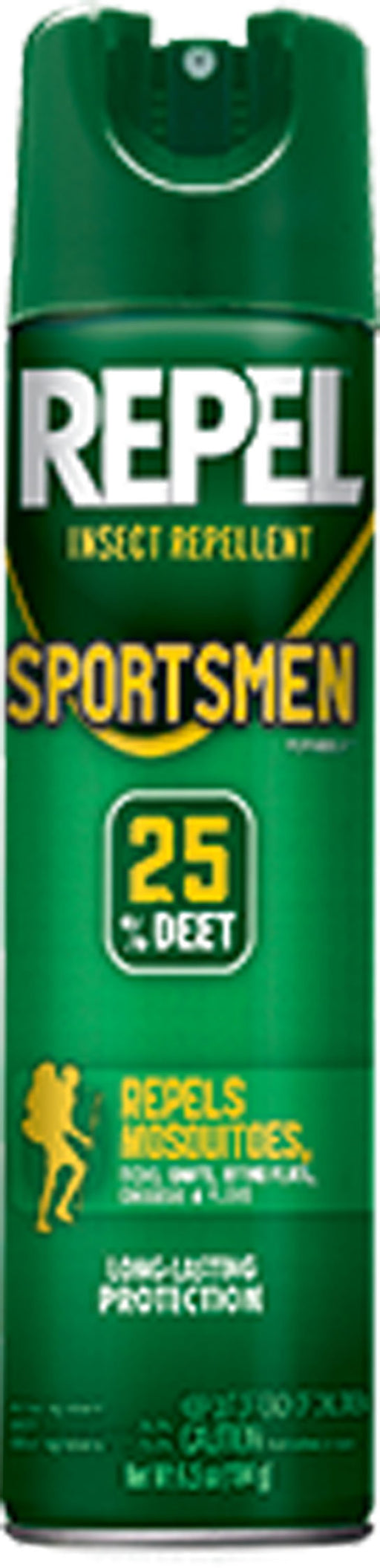 Spectracide - Sportsman Repellant Aerosol (Case Of 12 )-Pet-Spectracide-6.5OZ-EpicWorldStore.com