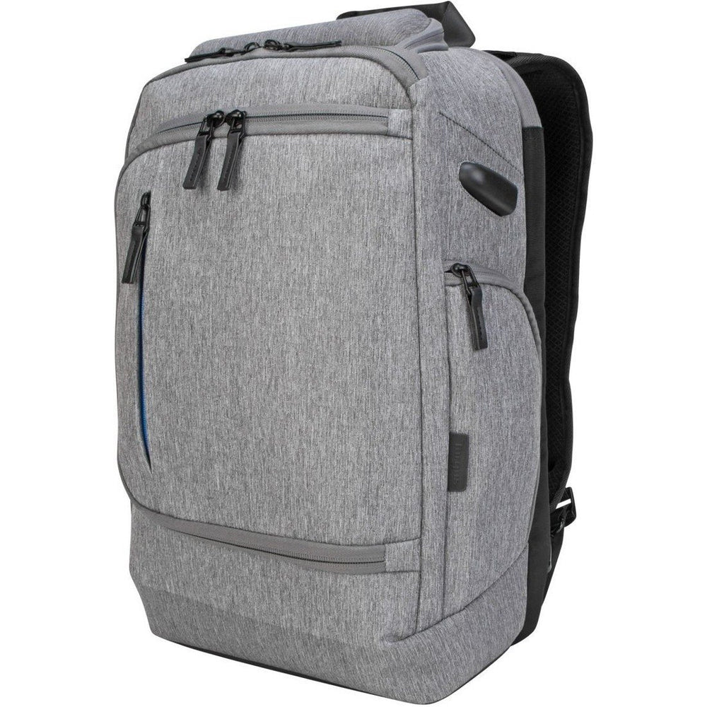 "Targus Citylite Pro Tsb939Gl Carrying Case (Backpack) For 16"" Notebook - Gray-Computers & Electronics-Targus-EpicWorldStore.com"