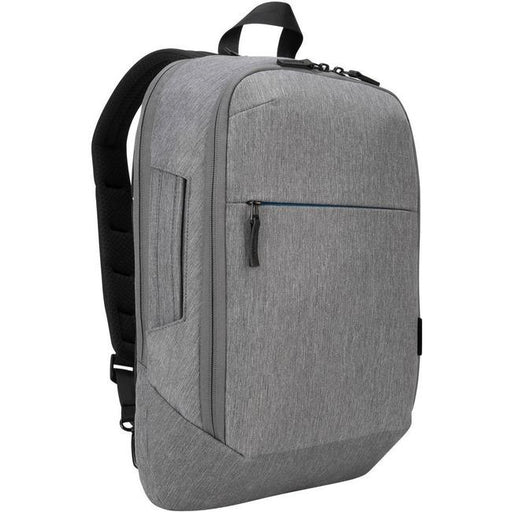 "Targus Citylite Tsb937Gl Carrying Case (Backpack-Briefcase) For 15.6"" Notebook - Gray-Computers & Electronics-Targus Group International-EpicWorldStore.com"