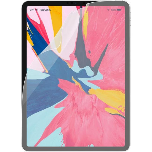 Targus Scratch-Resistant Screen Protector For Ipad Pro (11-Inch) Transparent-Computers & Electronics-Targus Group International-EpicWorldStore.com