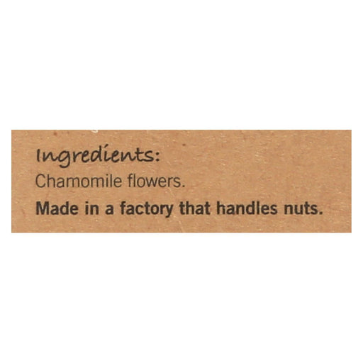 Teapigs Tea - Chamomile Flowers - Case Of 6 - 15 Count-Eco-Friendly Home & Grocery-Teapigs-EpicWorldStore.com