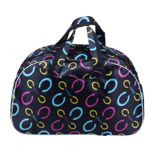 Tftp New Waterproof Luggage Handbag Women Travel Bag Portable Travel Bag High Quality-Luggage & Travel Bags-The Falsh The Quatily Store-1-EpicWorldStore.com