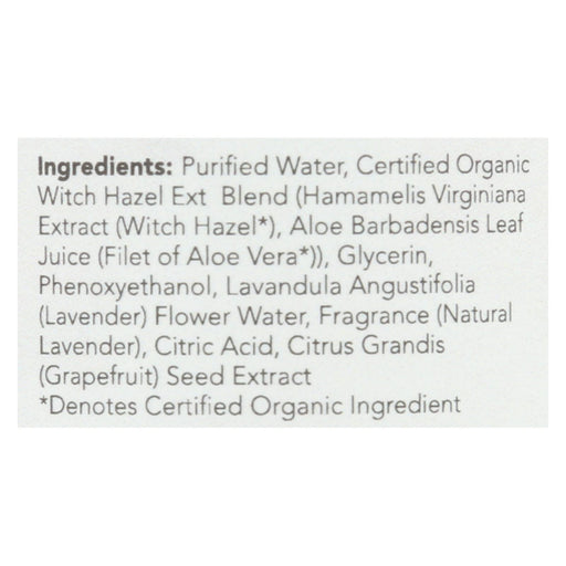 Thayers Witch Hazel Astringent - Lavender - Case Of 24 - 3 Fl Oz-Eco-Friendly Home & Grocery-Thayers-EpicWorldStore.com