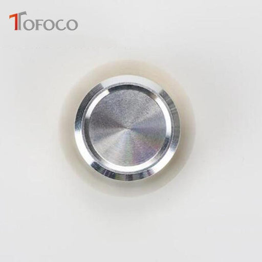 Tofoco New Mini Gear Fidget Spinner Metal Hand Spinners Anti Stress Figet Spiner Cube Finger Spinner-Stress Relief Toy-Better Shop,Better Life-EpicWorldStore.com
